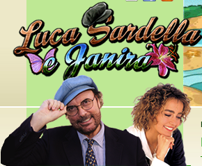 Luca Sardella e Janira – nuovi amici per la Confraternita