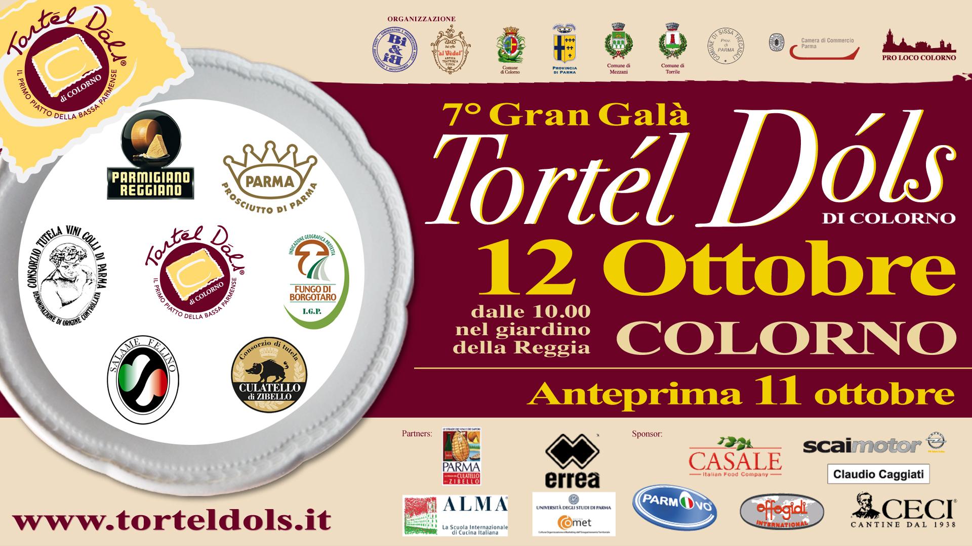 Le Stelle di Parma al Gran Galà 2014